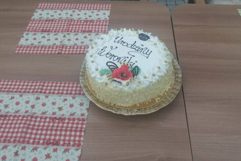 Urodziny Pani Weroniki