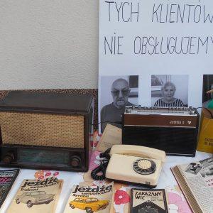 Wystawa Czasy PRL-u