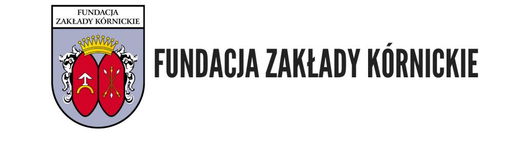 Logo Fundacja Zakłady Kórnickie