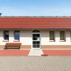 Dom Seniora Jarosławiec - dom dla osób starszych Fundacji Zakłady Kórnickie